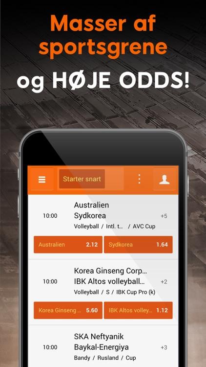 888sport – spil med høje odds!