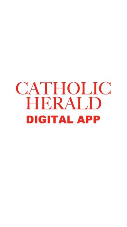 Catholic Herald Magazine