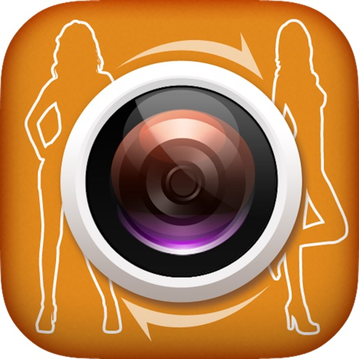 GoSexy: Body face photo editor