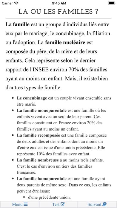 Screenshot #2 pour Prepa IFSI concours infirmier
