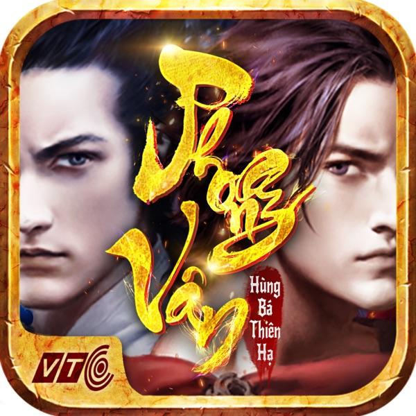 Phong Vân VTC-Hùng Bá Thiên Hạ