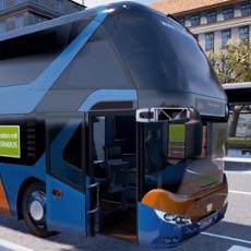 Activities of Bus Simulator 2018