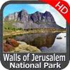 Walls of Jerusalem NP HD chart
