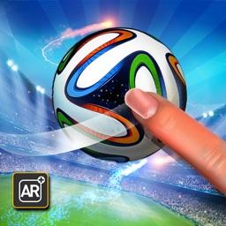 AR Soccer Ultimate Hit