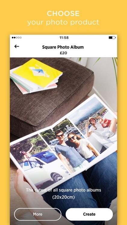 CHEERZ: Photo Printing