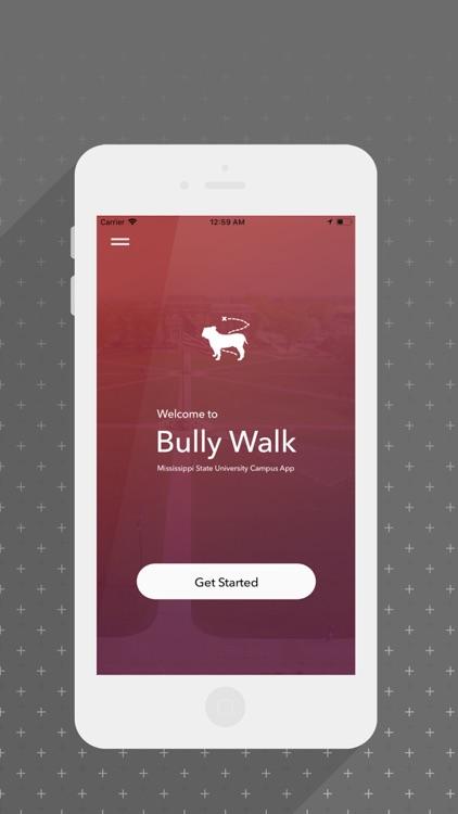 Bully Walk screenshot-0