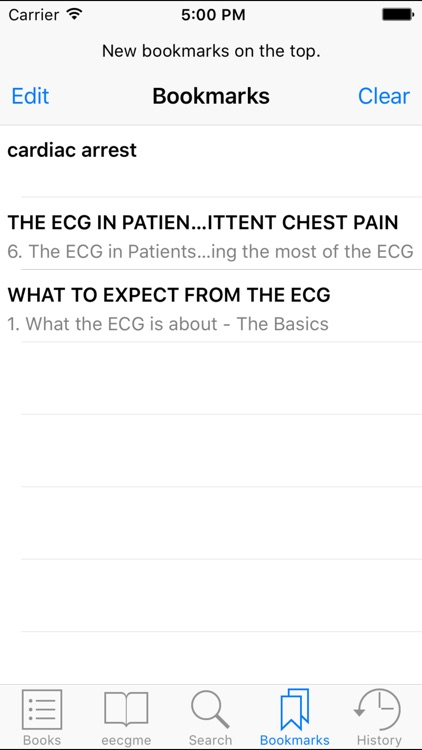 The ECG Made Easy, 8th Edition screenshot-4