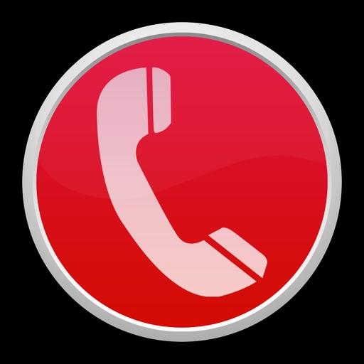 Black List Call iOS App