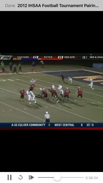 IHSAA TV screenshot-3