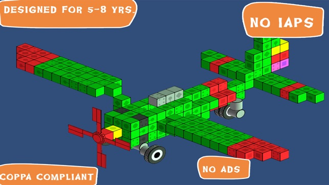 Blox 3D Screenshot