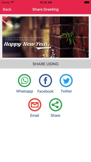 Happy new year greetings 2018 on the app store happy new year greetings 2018 on the app store m4hsunfo