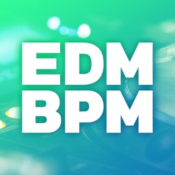 EDM BPM - BPM Counter for DJs