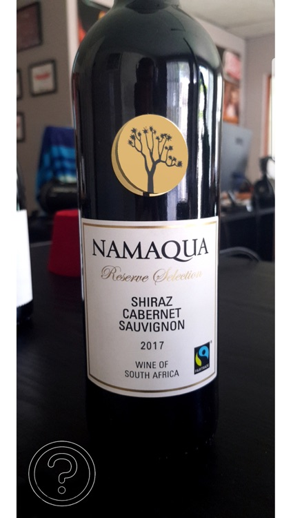 Namaqua AR screenshot-3