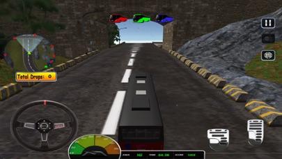 Uphill Bus Driving Challenge screenshot three