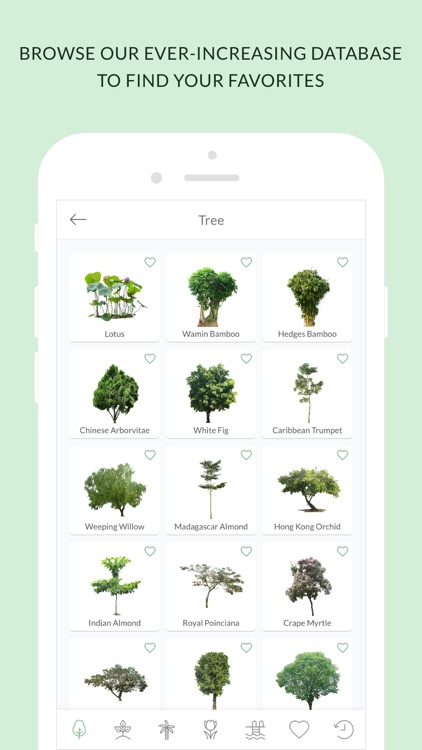 Landscape Design Editor