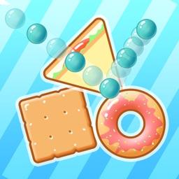 Hungry Balls - fun game