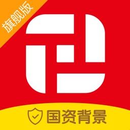 翱太金融(旗舰版)-安全的互联网投资理财平台