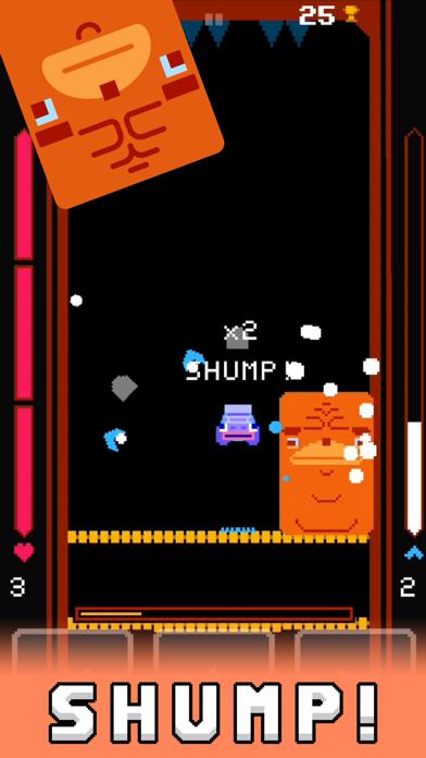 SHUMP - 窓用