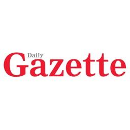 Colchester Daily Gazette