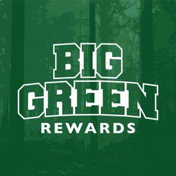 Big Green Rewards App