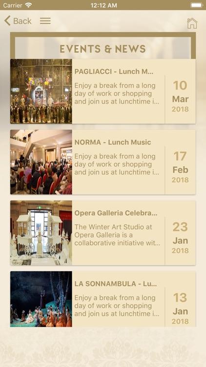 Opera Galleria screenshot-4