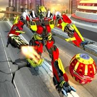 Codes for Transforming Robot Ball War Hack