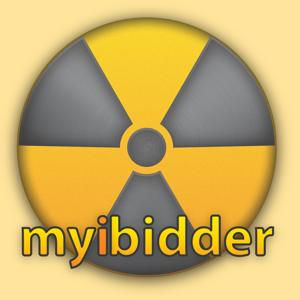 Myibidder Auction Bid Sniper for eBay app