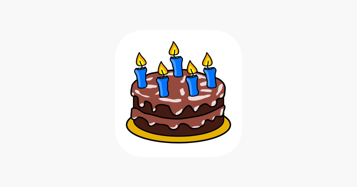 Free Birthday Card App For Iphone