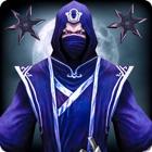 Police Car Theft – Ninja Hero icon