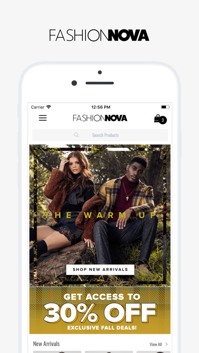 Fashion Nova for Windows