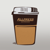 Allpress Café Finder