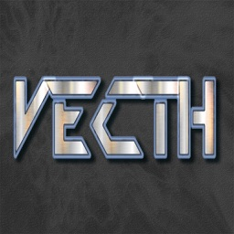 Vecth Retro Space Shooting