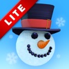 Snowman 3D LITE - iPhoneアプリ