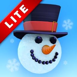 Snowman 3D LITE