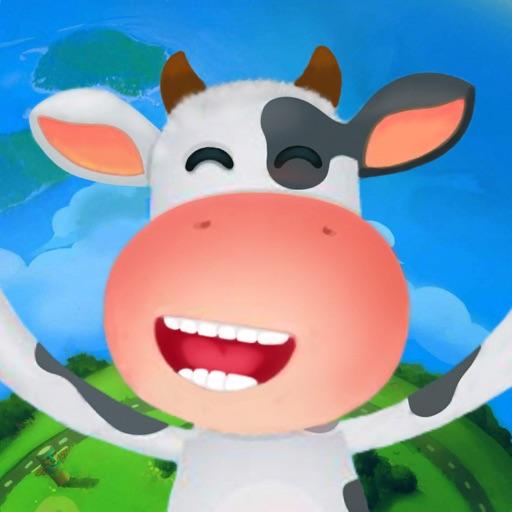 happy farm 2018