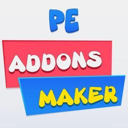 Custom Addons Creator for MCPE