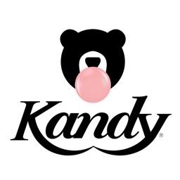 AAA+ America's Kandy Magazine: Men's Digital Candy