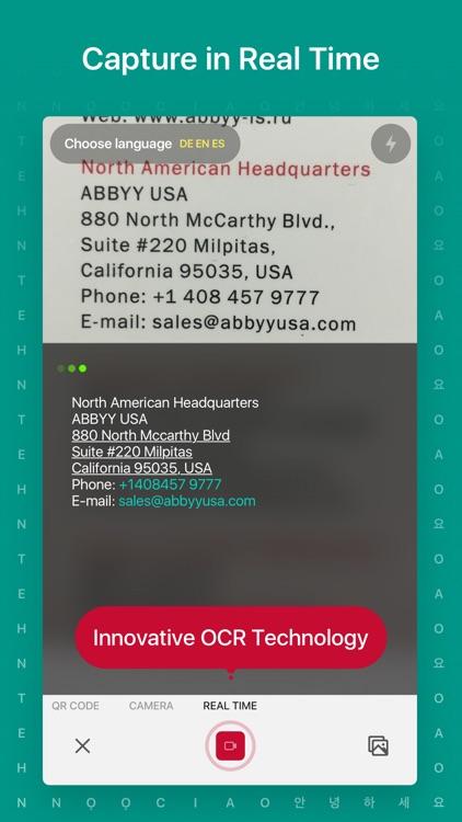 TextGrabber 6 – Real-Time OCR