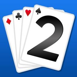 Big 2 Poker!