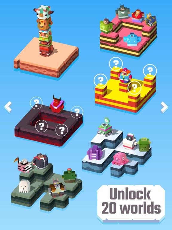 Pig Pile screenshot 10