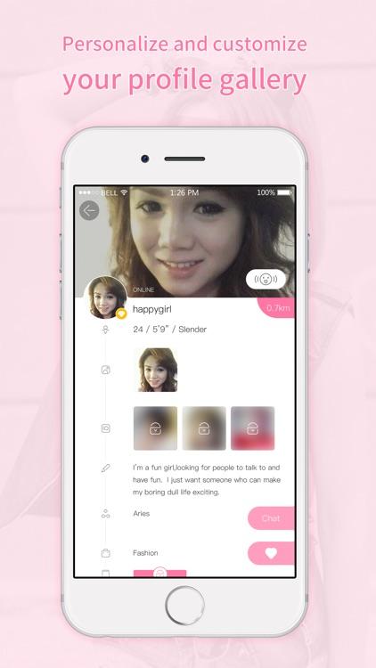 Kostenlose Dating-Seite mobil
