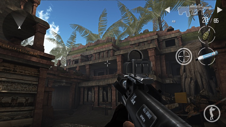 Modern Strike Online: FPS screenshot-2