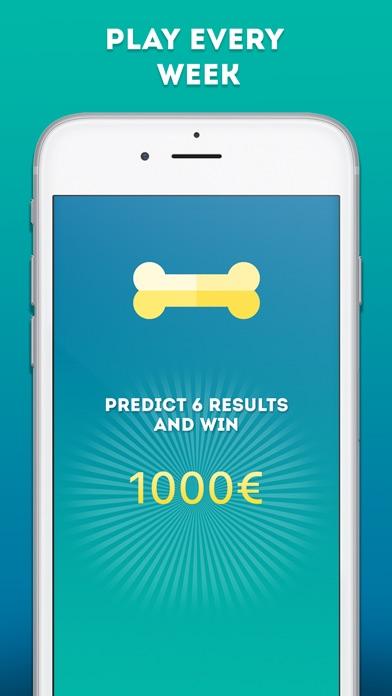 Underdog – predictions game | App Price Drops