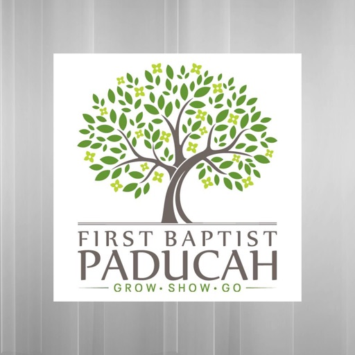 First Baptist Paducah icon