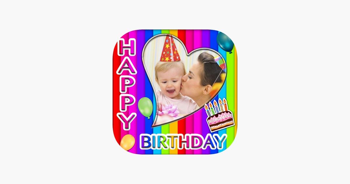 Cumpleaños Marcos en App Store