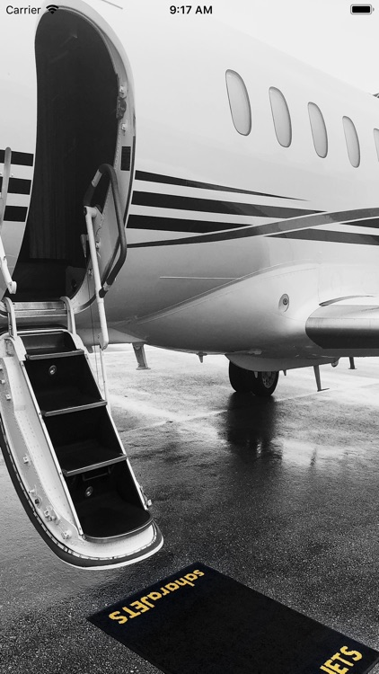 saharaJETS | Book Private Jets screenshot-4