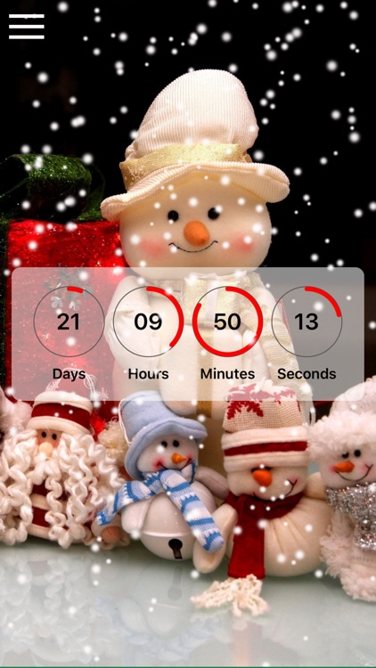 Happy New Year Count Down Pro screenshot-7