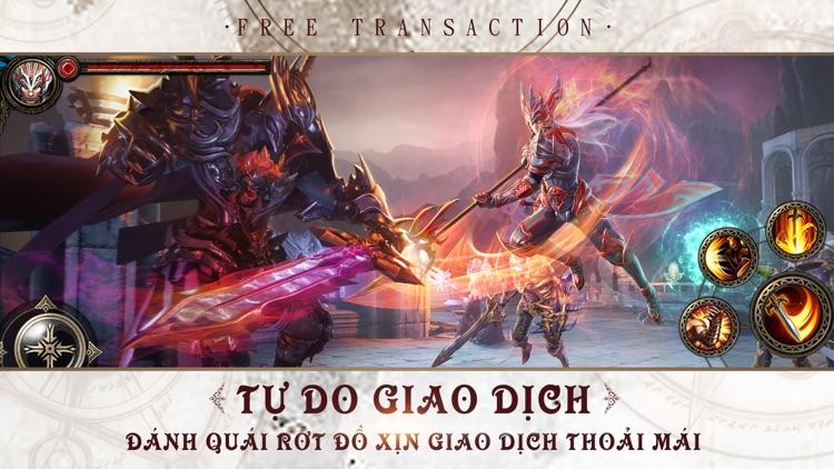 Vĩnh Hằng Kỷ Nguyên-Kỵ Sĩ Rồng screenshot-4