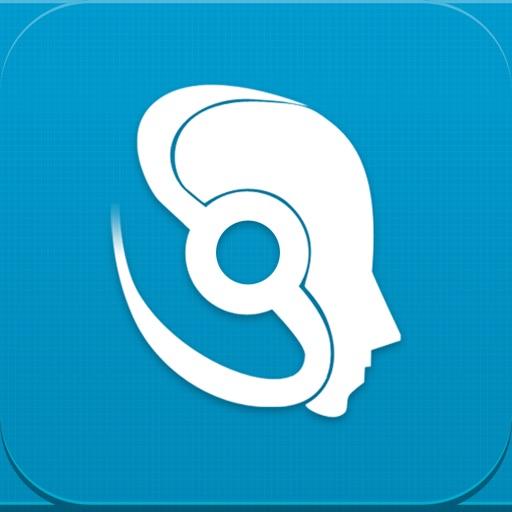 Subliminal Work - Positive Thinking Affirmations application logo