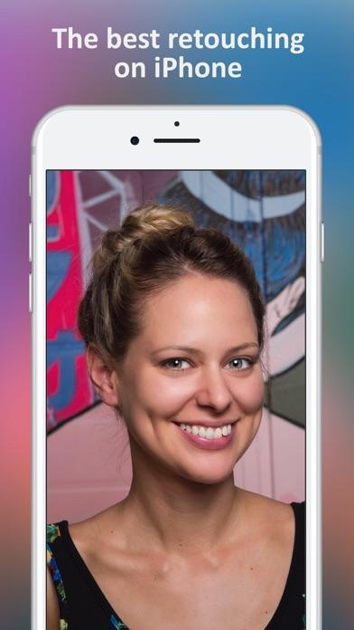 download Facetune 2 apps 4